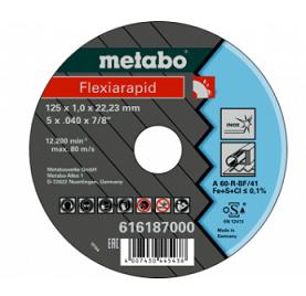 FLEXIARAPID 125X1