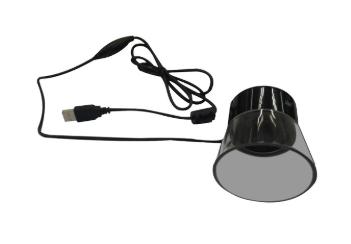 Iluminação com LED (branco)