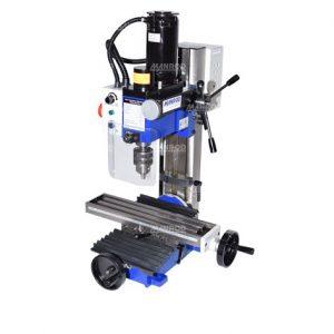 Máquina extremamente prática e funcional.