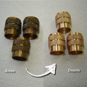 desenvolvido para remoção de oxidações