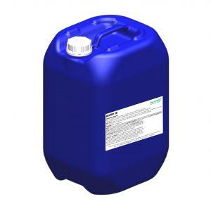 é um desengraxante especialmente desenvolvido para remoção de graxas e óleos mais pesados
