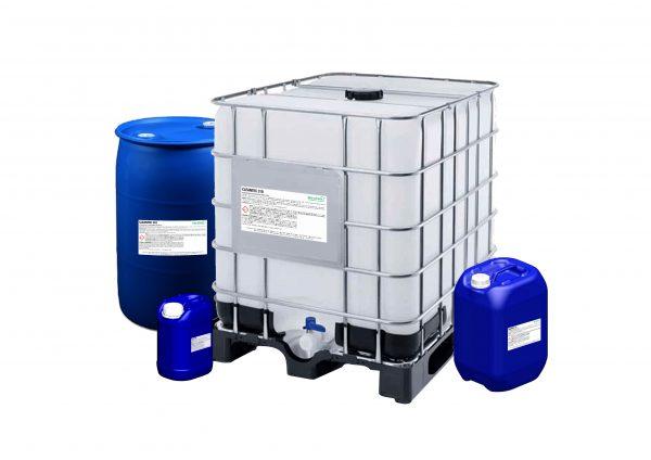 Agente de limpeza CLEANTEC 310 foi desenvolvido para limpezas gerais e de difícil