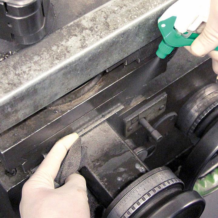 ferrosos como alumínio