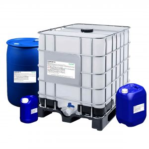 CLEANTEC INOX 100 é um agente de limpeza formulado concentrado para remoção de oxidações e depósitos minerais em superfícies metálicas