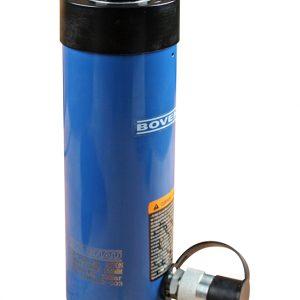 Cilindro de Aço de Simples Ação c/ Haste Capacidade até 30 ton.