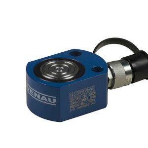 Cilindro de Aço de Simples Ação - Ultra Baixo Capacidade até 20 ton.