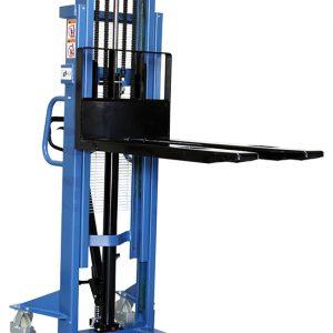 Empilhadeira Hidráulica Manual Capacidade até 1 ton