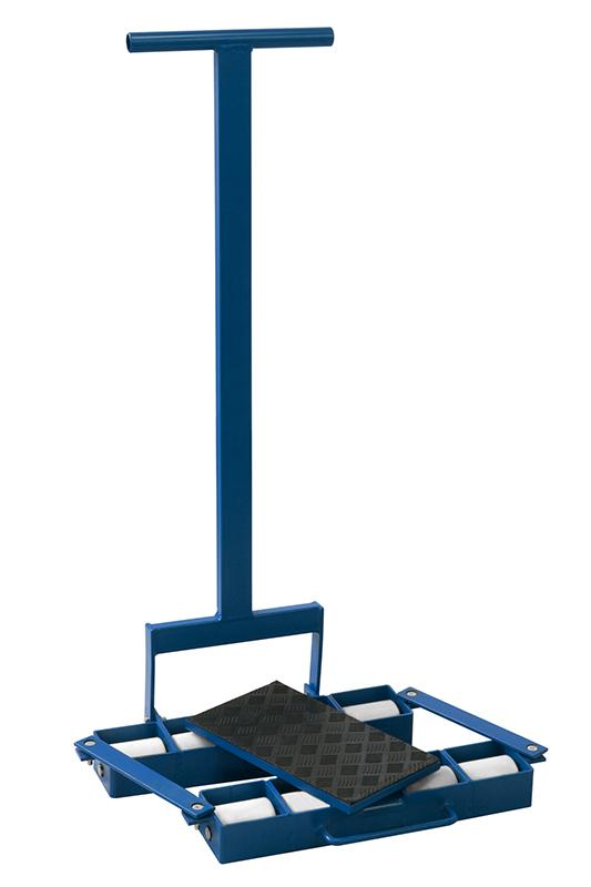 Tartarugas Para Movimentação de Carga Capacidade até 6 ton