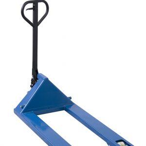 Transpalete Hidráulico Manual Capacidade até 2 ton