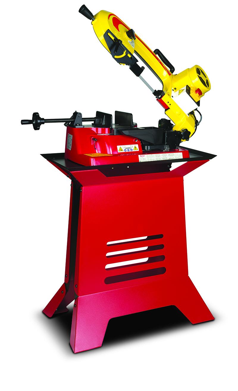 a S1101 é uma máquina projetada para oficinas de manutenção